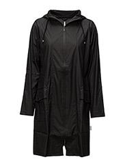 A-Jacket - 01 Black