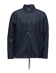 Coach Jacket - 02 BLUE