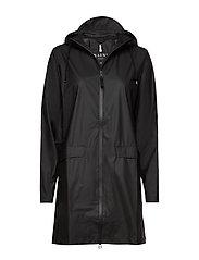 W Coat - 01 BLACK