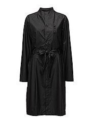 Lance Coat - 01 BLACK