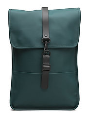 Backpack Mini - 40 DARK TEAL