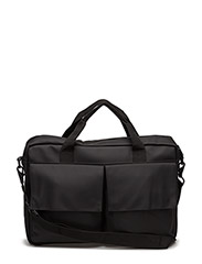 Pace Bag - 01 BLACK
