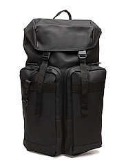 Utility Bag - 01 BLACK