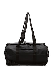 Duffel - 01 BLACK