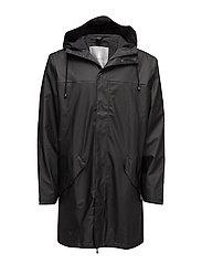 Alpine Jacket - 01 BLACK