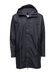 Alpine Jacket - 02 BLUE
