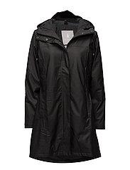 Firn Jacket - 01 BLACK