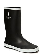 Welly Man - Black