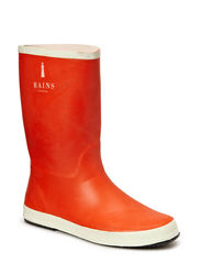 Welly Man - Orange