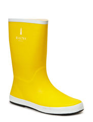 Welly Man - Yellow