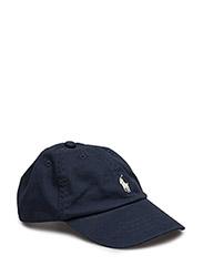 CLASSIC SPORT CAP - NEWPORT NAVY