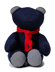 ACCESSORIE BOY BEAR PP - FRENCH NAVY