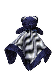 ACCESSORIE PLUSH LOVEY PP - FRENCH NAVY
