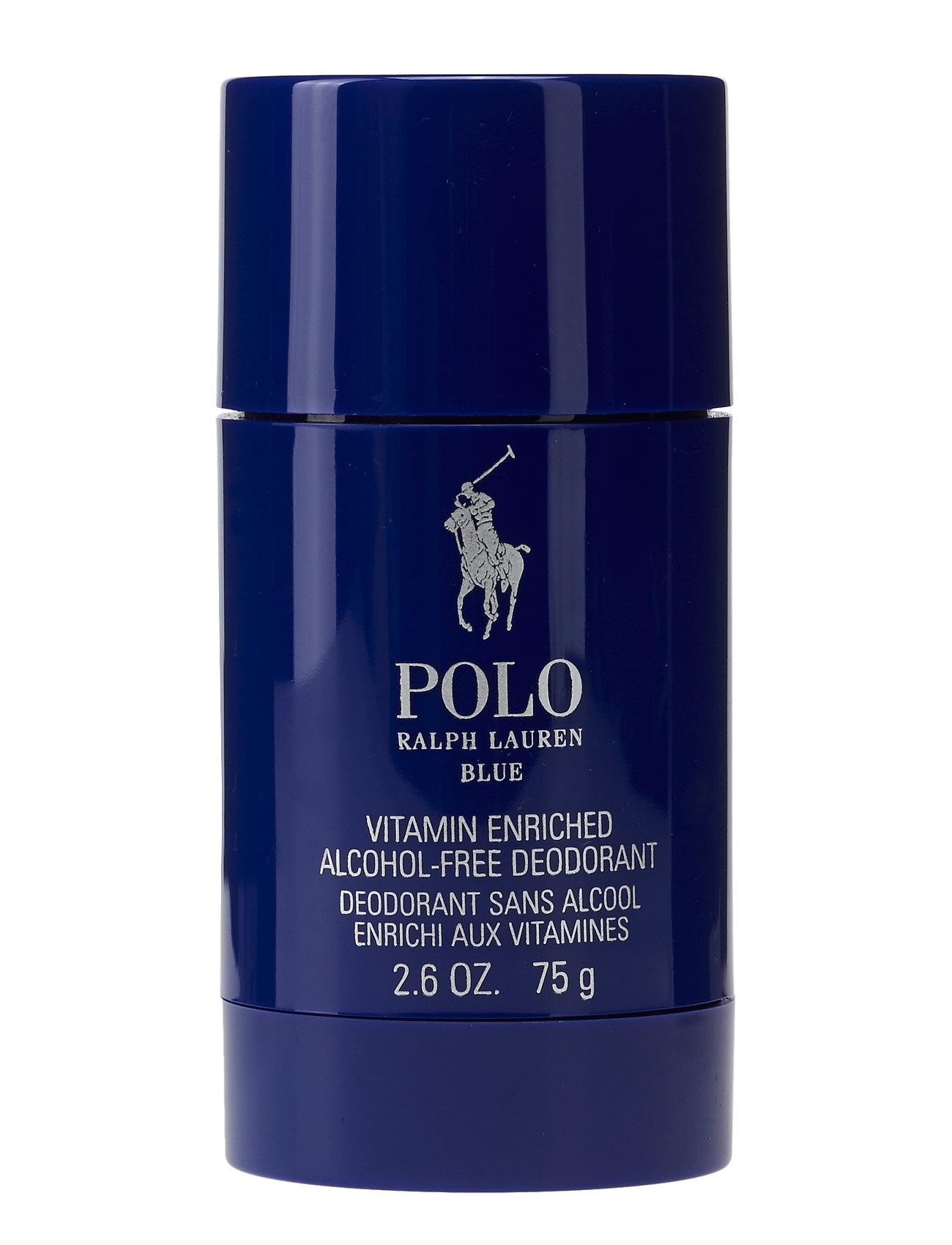 Polo blue eau de toilette deodorant stick 75 ml fra ralph lauren fra boozt.com dk