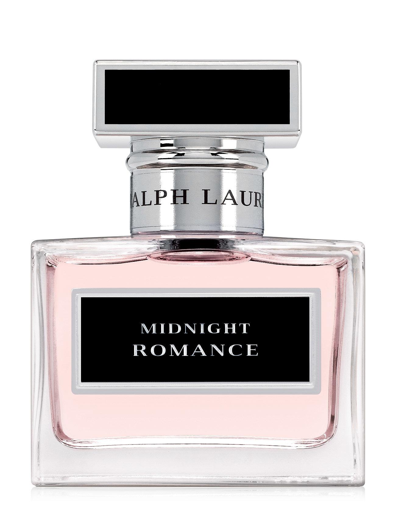 Midnight romance eau de toilette 30 ml fra ralph lauren fra boozt.com dk