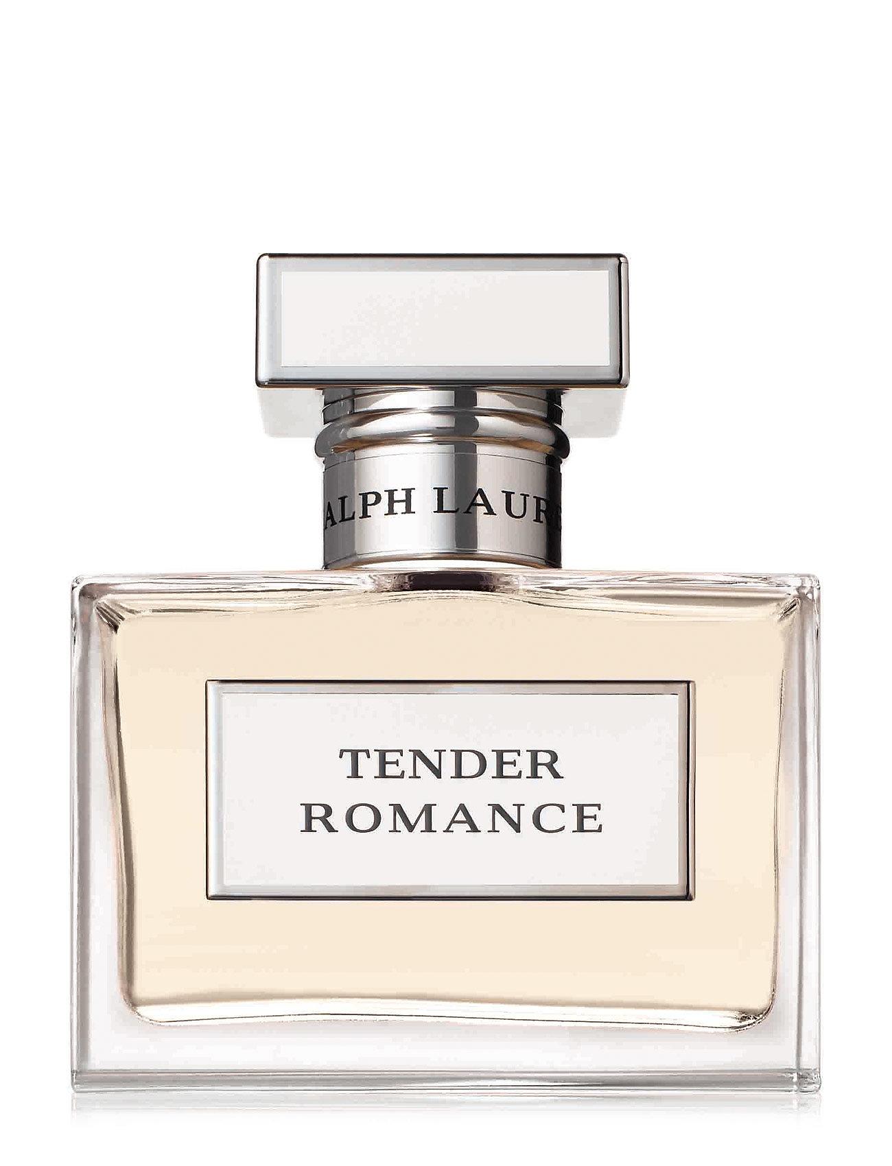 ralph lauren – Tender romance eau de parfum 50 ml på boozt.com dk