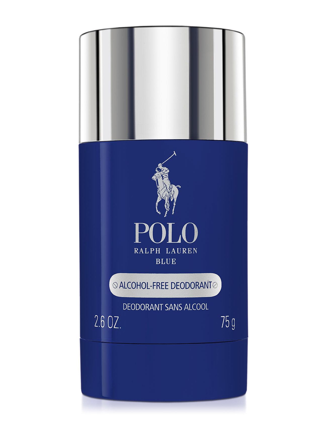 ralph lauren Ralph lauren polo blue eau de parfum deodorant stick 75g på boozt.com dk