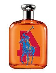 #4 Big Pony Men Orange Eau de Toilette 75 ml - NO COLOR CODE