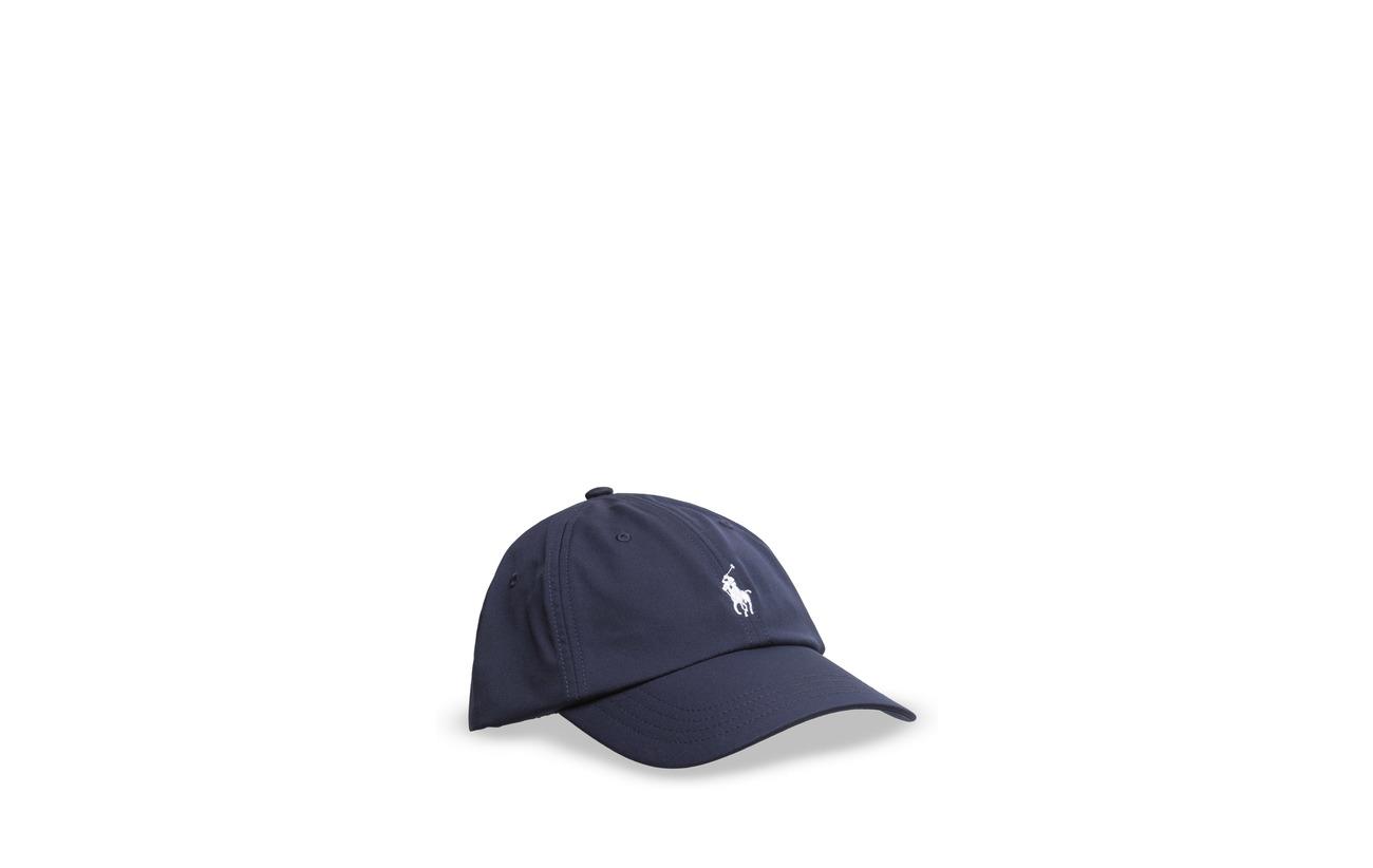Ralph Lauren Golf MATTE POLY SATEEN-HAT