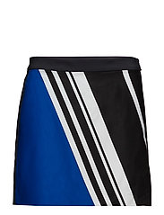 STRIPE SKORT-SKORT - GRAPHIC STRIPE