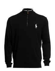 HZ MOCK PPS LS - POLO BLACK