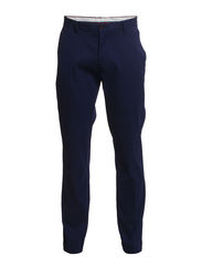 BARROW FIT PANT - FRENCH NAVY