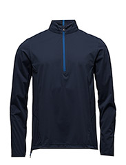 STRATUS HZ-UNLINED-JACKET - FRENCH NAVY