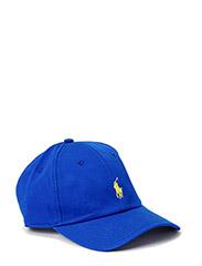 FAIRWAY CAP - SAPPHIRE STAR W