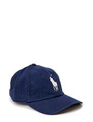 FAIRWAY CAP2-HAT - FRENCH NAVY