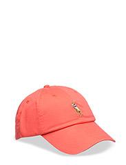 SPORT CAP - CORAL GLOW