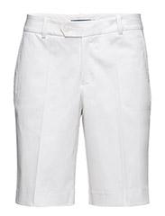 HRTGE SHORT - PURE WHITE