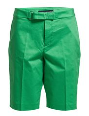 HONOR SHORT - MOTOR GREEN