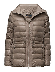 DOWN JACKET-DOWN FILL-JACKET - MERIDIAN TAUPE