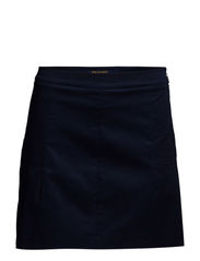 DOMINION SKORT - SPRING NAVY