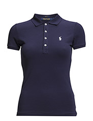 SLIM POLO SS - WINDSOR NAVY
