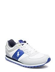 SLATON - GREY/ROYAL/WHITE