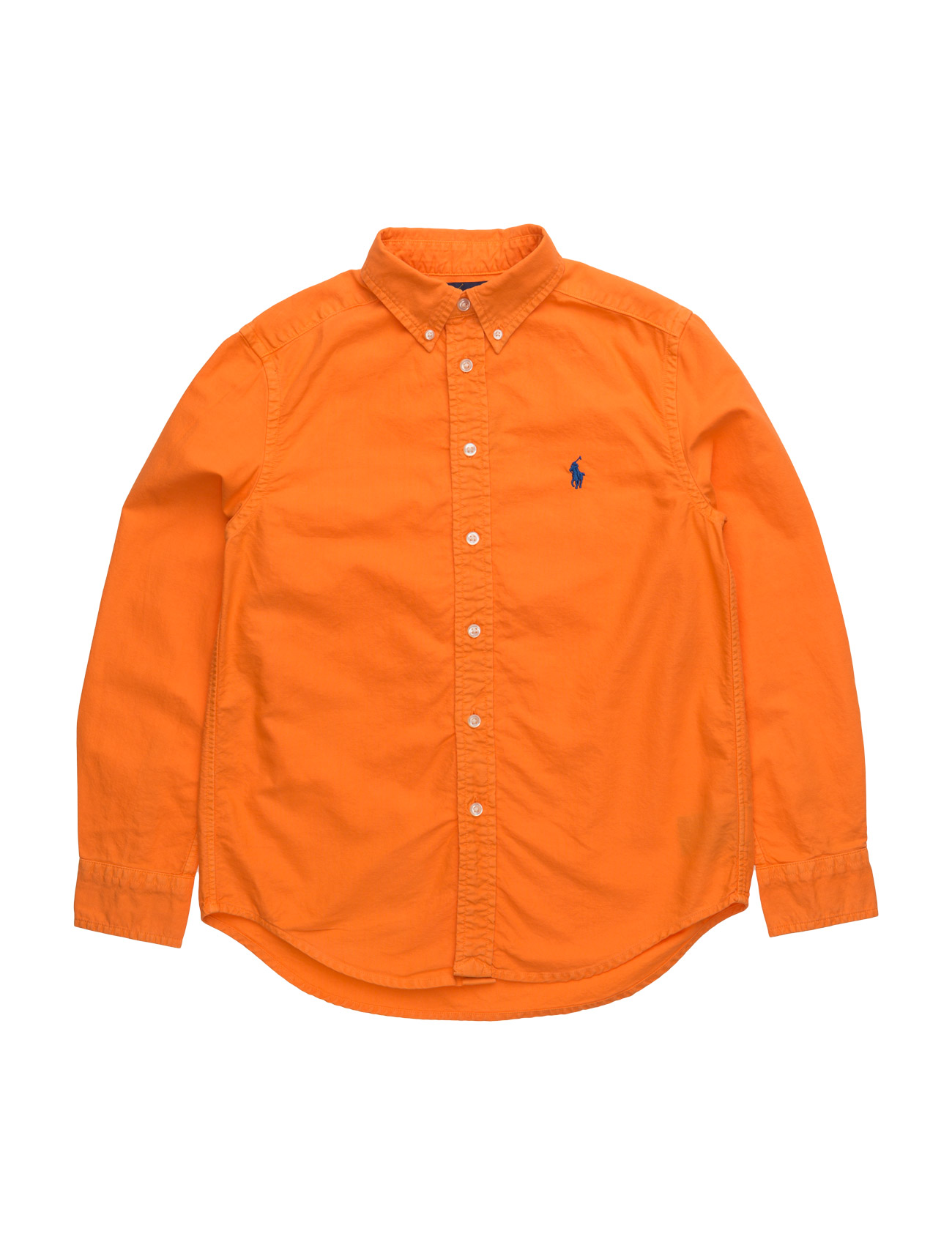 Ls bd tops shirt bright signal o ralph for Ralph lauren kids