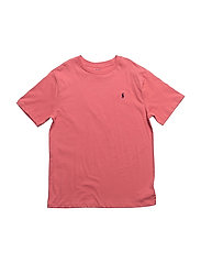 Cotton Jersey T-Shirt - ADIRONDACK BERRY
