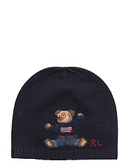 Bear Hat - HUNTER NAVY