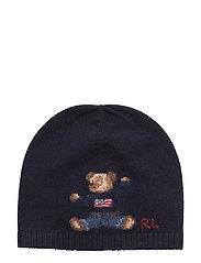 Bear Hat - HUNTER NAVY