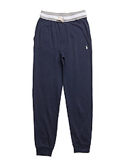 SPA TERRY-PO PANT-BT-PNT - NEWPORT NAVY