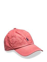 Classic Pony Baseball Cap - ADIRONDACK BERRY