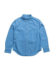 Oxford Shirt - FLORIDA BLUE