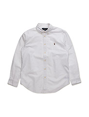 LSL CUSTOM FIT - WHITE