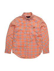 LSL LS BD PP - ORANGE MULTI