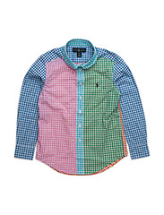 LSL FUN SHIRT PP - MULTI