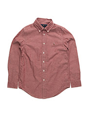LSL CSTM FIT BD - RED