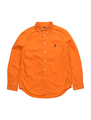 LS BD-TOPS-SHIRT - BRIGHT SIGNAL O