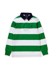 LSL RUGBY PP - ENGLISH GREEN M