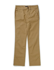 FLT  SKINNY FIT  PP - BOATING KHAKI